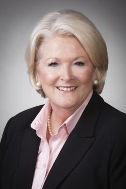 Carol Allen, A.S. CSSBB - Executive Vice President, Chief Operating Officer