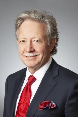 Dennis White - MSIT, DHA, President & CEO