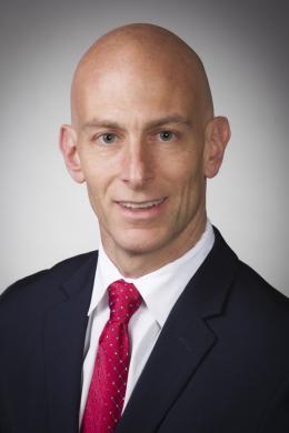 John Slaughter - Chief Information Officer