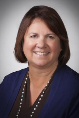 Kimberly J. Rask - MD PhD, Chief Data Officer