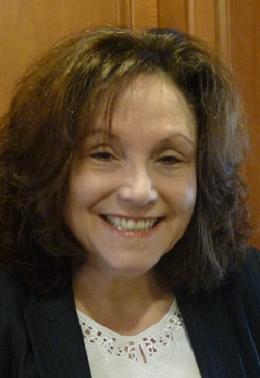 Jeana Partington - Program Director for Alabama, Florida, and Louisiana