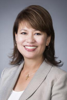 Dr. Suzy Alfonso
